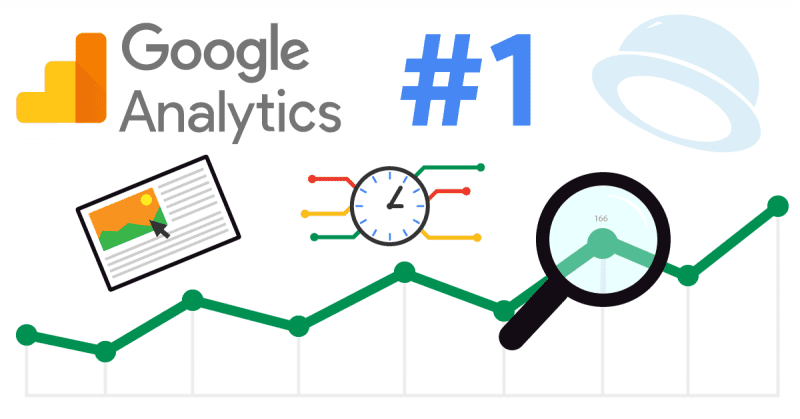Googel Analytics 1