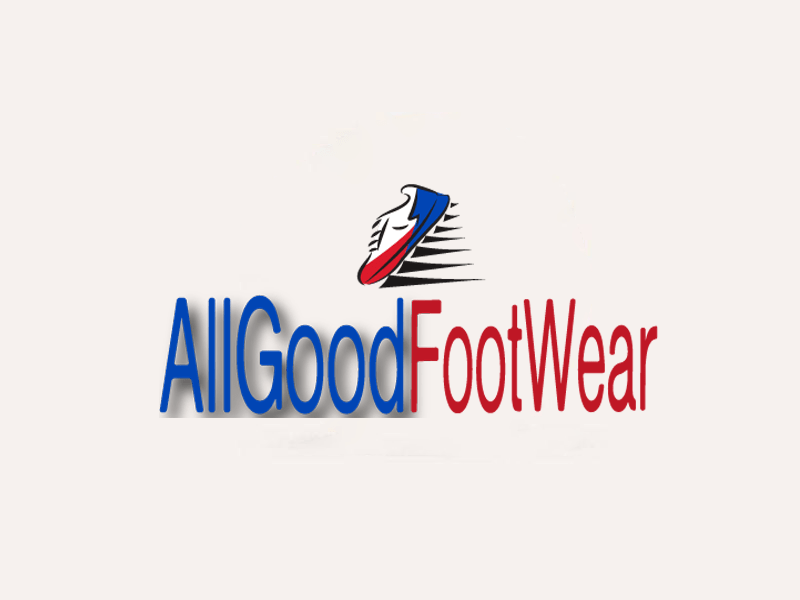 allgood foot wear
